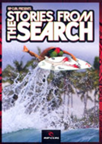 Stories From The Search