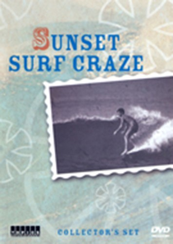 Sunset Surf Craze