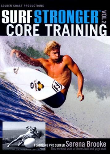 Surf Stronger #2 - Core Training