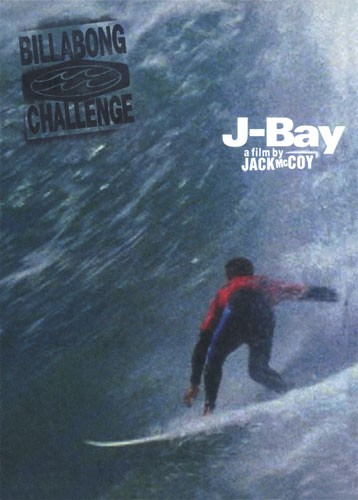 The Billabong Challenge #2 - Perfect Right J-BAY