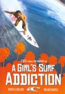 A Girls Surf Addiction