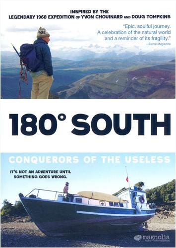 180º South