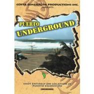 Puerto Underground # 1