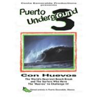 Puerto Underground # 3