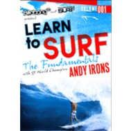 Learn To Surf With Andy Irons