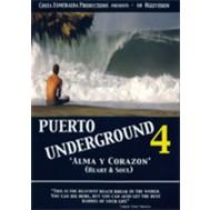 Puerto Underground #4