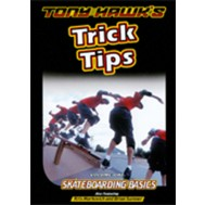 Tony Hawks Trick Tips #1