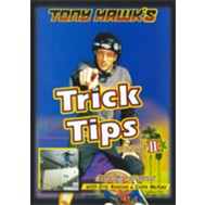 Tony Hawks Trick Tips #2