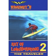 Wingnut's Art of Longboarding #2