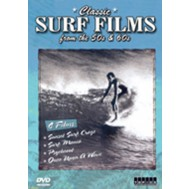 Classic Surf Films From the 50s & 60s