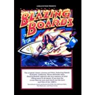 Blazing Boards