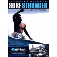 Surf Stronger #1 - The Surfer's Workout.