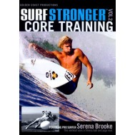 Surf Stronger #2 - Core Training