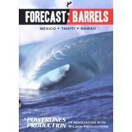 Forecast Barrels