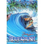 Blue Crush / Poetic Silence