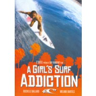 A Girls Surf Addiction