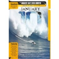 January 10: The Biggest Day Ever Surfed