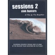 Sessions II : Slab Hunters