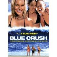 Blue Crush #1 A Onda do Sonhos