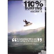 110% Surfing Techniques Volume 3