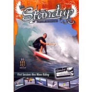 Stand Up Paddle Surfing Instructional